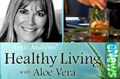 Healthy Living with Aloe Vera eNews