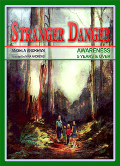 Stranger Danger (5 years +) eBook PDF Cover