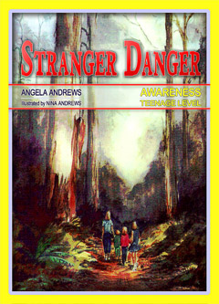 Stranger Danger (Teen Level) eBook PDF Cover